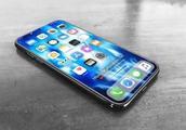 外媒网提前曝光iPhone12:多了个点,不然就完美了