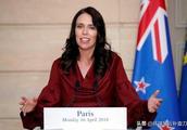 新西兰,做啥亏心事了吗?
