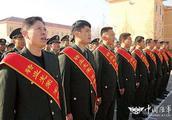26进6,陕西选老兵当副市长依据啥标准?