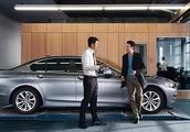 """售后 BMW真正的""""修""""""""养"""""""