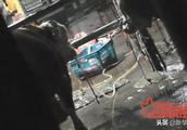 保障食品安全 南京警方摧毁两个注水牛肉窝点