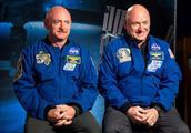 科学家发现在太空待了340天NASA宇航员的DNA发生突变