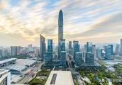 这是深圳成绩单!GDP亚洲前五、世界一线城市……还要建创新资本中心、国际风投创投中心和财富管理中心