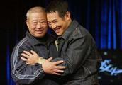 同周润发一样李连杰拒接借钱给恩师吴彬,真相和原因让人热泪盈眶