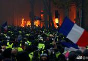 """继续革命:""""法国人不是麻雀;他们不要面包屑,想要面包"""""""