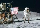 """美国登月的""""真实性""""众说纷纭,俄罗斯:我们去看看是不是谣传!"""