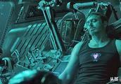感谢救助 漫威回应粉丝求NASA营救钢铁侠事件