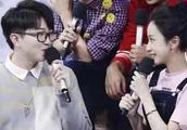 毛不易追求姜梓新,娱乐圈又有好事发生?网友:期待!
