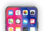 丑丑的刘海屏终于取消了!2020款iPhone概念图出炉,全面屏+指纹+5G