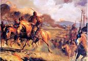 游牧民族为何向中原学习骑兵战法,卫青霍去病凭什么能够战胜匈奴