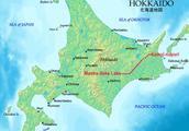 日本地震异常频发陆地大幅上升,科学家警告北海道将发生特大地震