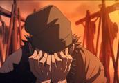 多罗罗:百鬼丸太惨!战争可怕的不是家破人亡,而是对人心的折磨