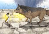 1次攻击伤害值高达1亿?方舟生存进化中国玩家的宠物,厉害了