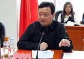 读者出版集团原董事长王永生被决定逮捕