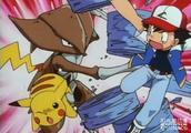 宠物小精灵:神奇宝贝世界中暴脾气的神奇宝贝,一点就着!