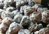 不到一天时间,菏泽老农4万斤滞销萝卜全部售完!