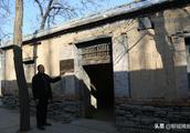 """71年前朱德在聊城这个村待了两天一夜,如今""""朱德旧居""""将扩建"""