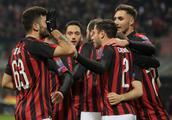 欧联杯-阿森纳3-0 切尔西4-0 两队提前锁定头名出线 米兰5-2逆转
