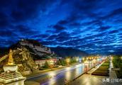 「风光摄影」布达拉宫