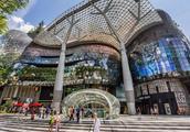 """新加坡著名商场背后""""金主"""",与淡马锡交易后变亚洲第一"""