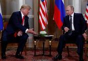 特朗普取消与普京G20期间会晤 因刻赤海峡事件