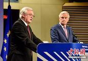欧盟拒绝重谈脱欧协议 英贸易大臣:不负责任