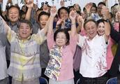 日本冲绳县那霸市长成功连任,安倍政府推荐候选人败北