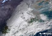 广东、福建、广西、海南瑟瑟发抖!冷心-28 ℃以下的更凶强寒流即将来袭,冷透全国断崖式降温,持久阴雨湿冷
