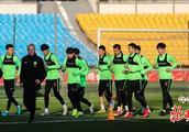 国安俱乐部球迷开放日:京城球迷助力 国安誓夺足协杯冠军