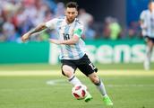 阿根廷3月大都会热身委内瑞拉,梅西有望回归出战