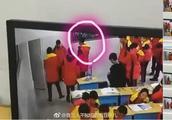 殴打同学时猝死事件始末视频曝光,这3名学生为何殴打同学?