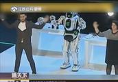 """俄媒体报道""""最先进机器人"""",被网友质疑后火速""""打脸"""",咋回事"""