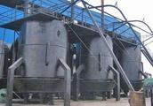 内蒙古赤峰一企业发生煤气泄漏事故 致4人死亡