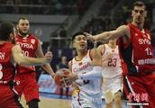 备战篮球世界杯 中国男篮将参加2019NBA夏季联赛