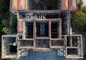 火灾后的巴西国博首次开放:文物仅剩10%,修复将至今年底