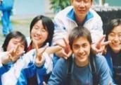明星的学生照:郑爽婴儿肌,李易峰校草,景甜清纯