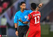 日阿战现严重错判 马来西亚籍裁判雅各布遭亚足联禁哨