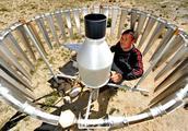"""中国气象局:风云卫星助力""""一带一路""""国家防灾减灾"""