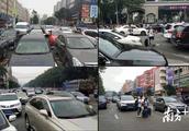 试点学校交通管制新举措引热议!东莞多部门回应市民疑问