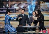 """《国家宝藏2》甘肃省博物馆:吴磊守护""""最年长文物"""""""