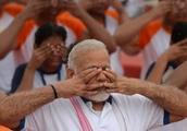 比尔·盖茨发推祝贺,印度总理莫迪回复了