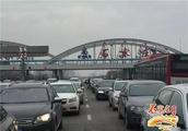 春运大幕下周开启!交警严查这些行为!附:河北高速十大易堵路段
