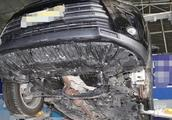 丰田和沃尔沃的差距有多大?拆开汉兰达和XC60底盘,脸都被打肿了