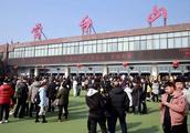 【老家河南|最年味】20.7万游客春节打卡云台山  景区免费、半价门票活动继续