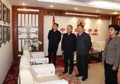 陈竺:加强应急管理部和中国红十字会的合作