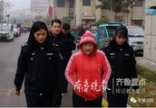 """任城法院开展凌晨执行行动 拘留、拘传8名""""老赖"""""""