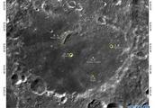 """嫦娥四号着陆点命名为""""天河基地"""""""