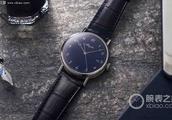 宝玑推出Classique 5177蓝色大明火珐琅腕表