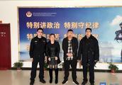 寮步警方跨省破获4宗拒不支付劳动报酬积案 抓获5名犯罪嫌疑人