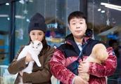 杜海涛妈妈让沈梦辰吃菜,却遭直接拒绝,谁注意到一旁海涛态度?
